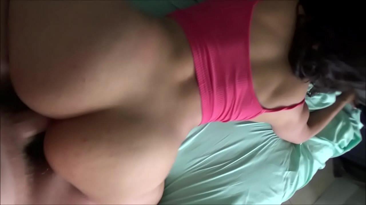 Sexy Latina Teen Fucked Hard