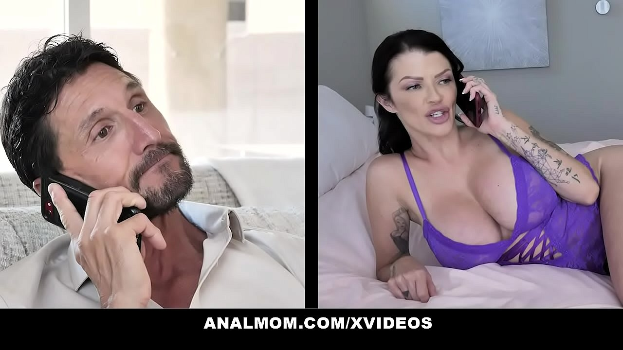 Anal Birthday Surprise From Wife's Sister (Joslyn James) - AnalMom