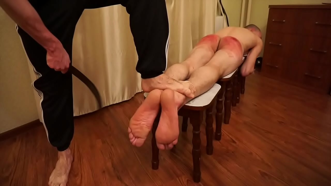 Spanking Whipping Videos