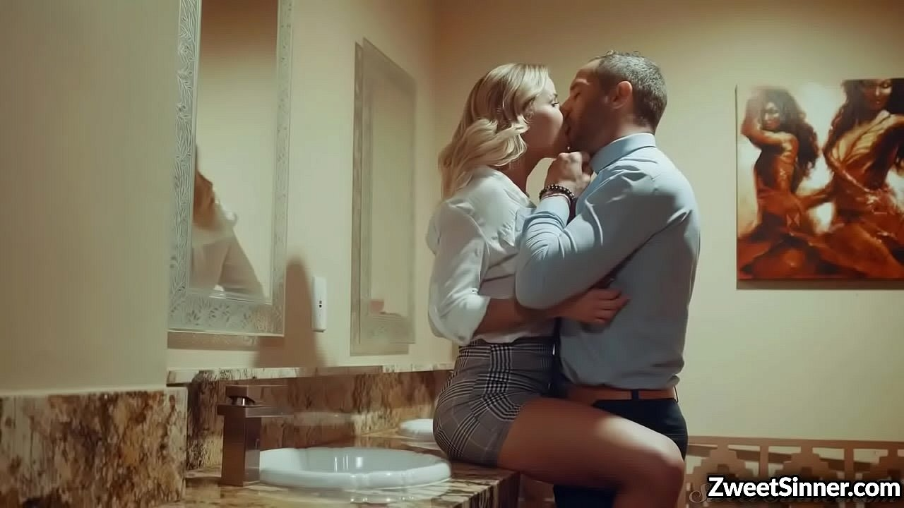 Lady boss Jessa Rhodes saw her secret lover in a local bar and ...