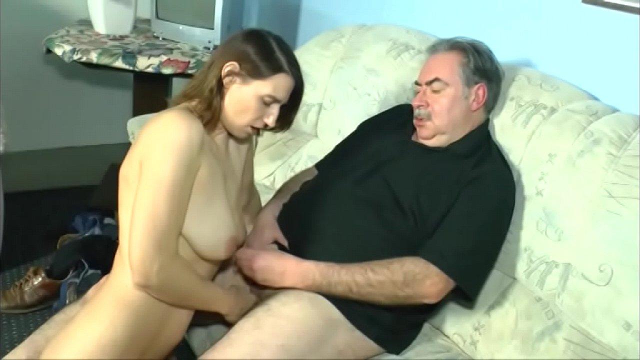 Step Dad Fucks Teen Daughter
