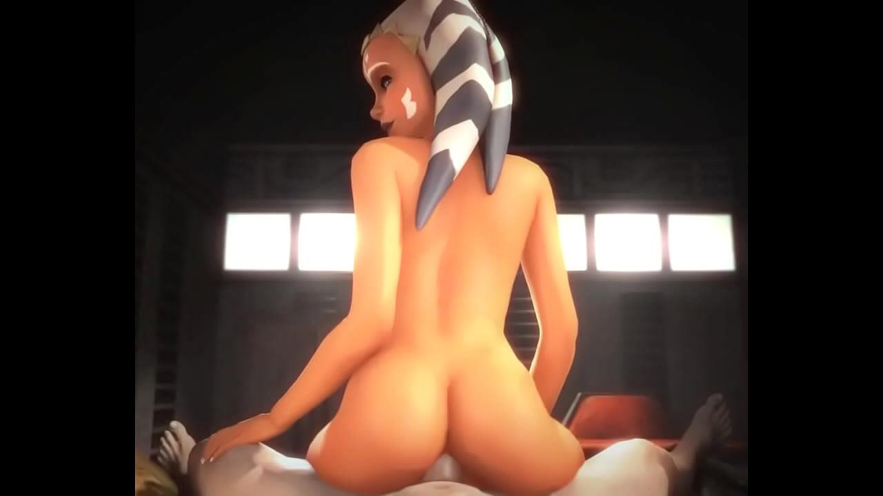 Asoka tano porno