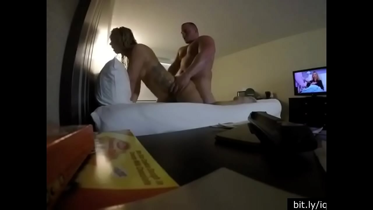 Hot Blonde Wife Cheating