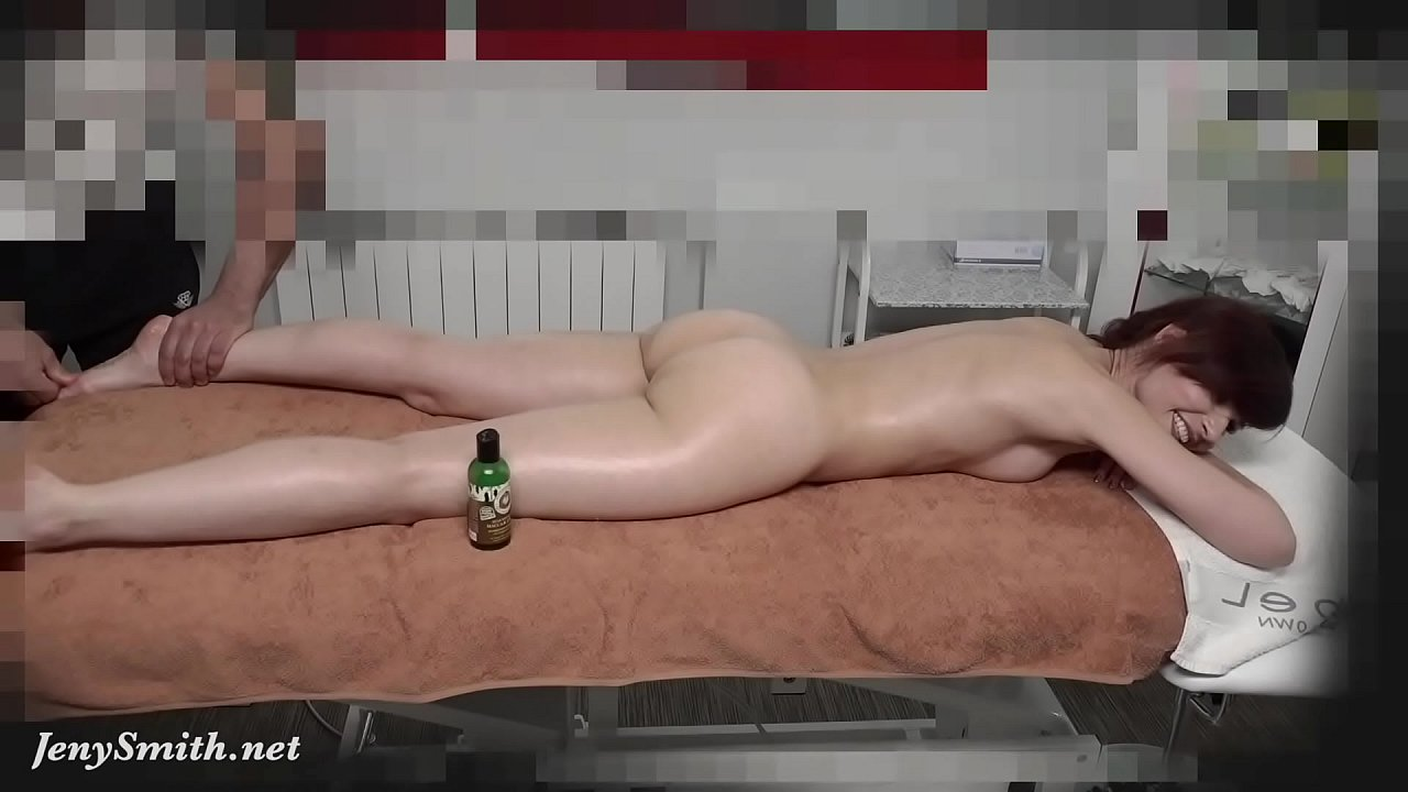 Massage Room Hidden Cam