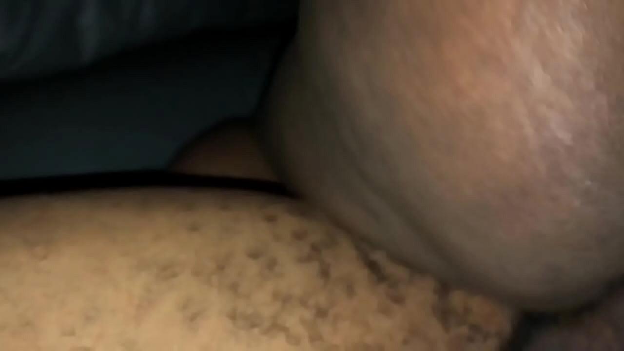 Big Booty White Girl Loves Bbc