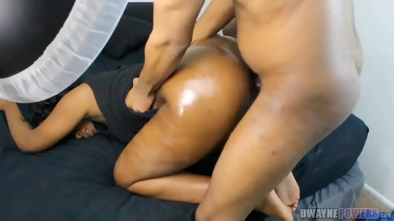 Big Booty Ebony Pov Doggystyle