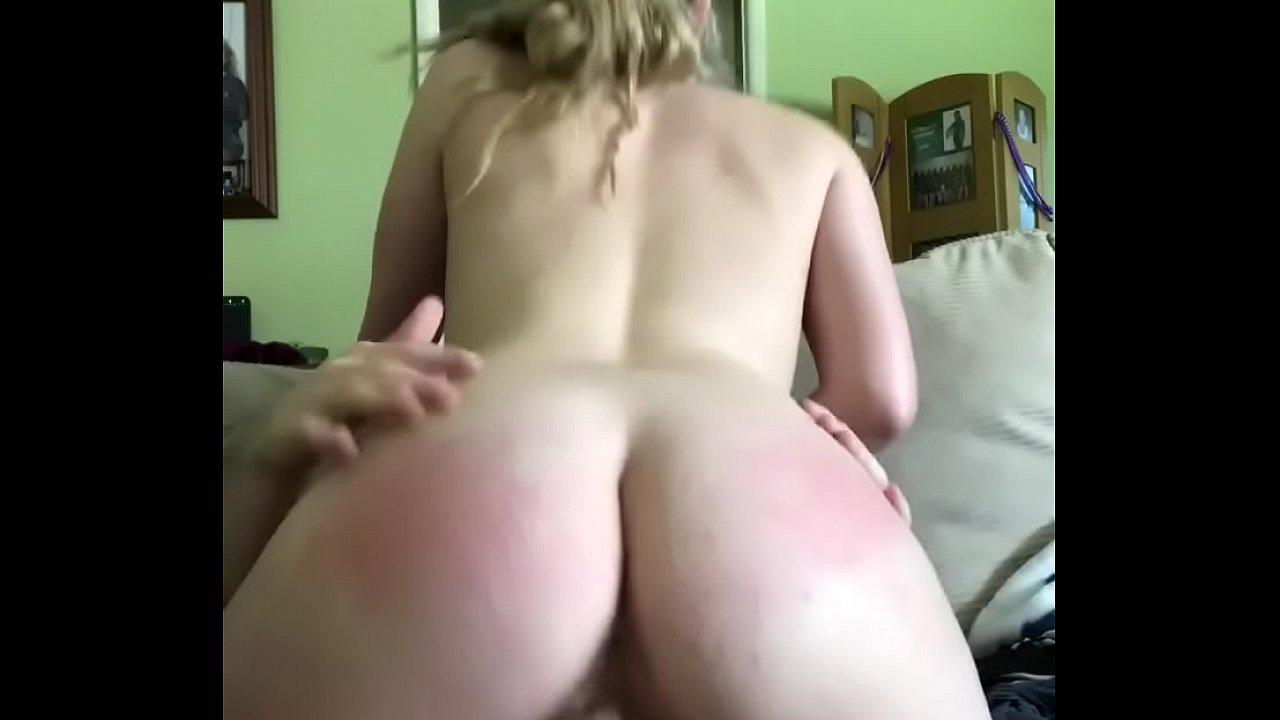 Asian Rides Big White Cock