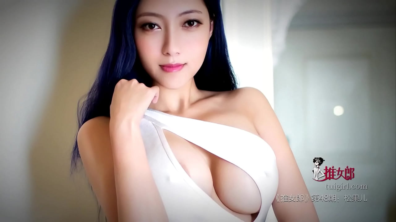 Chinese porn model