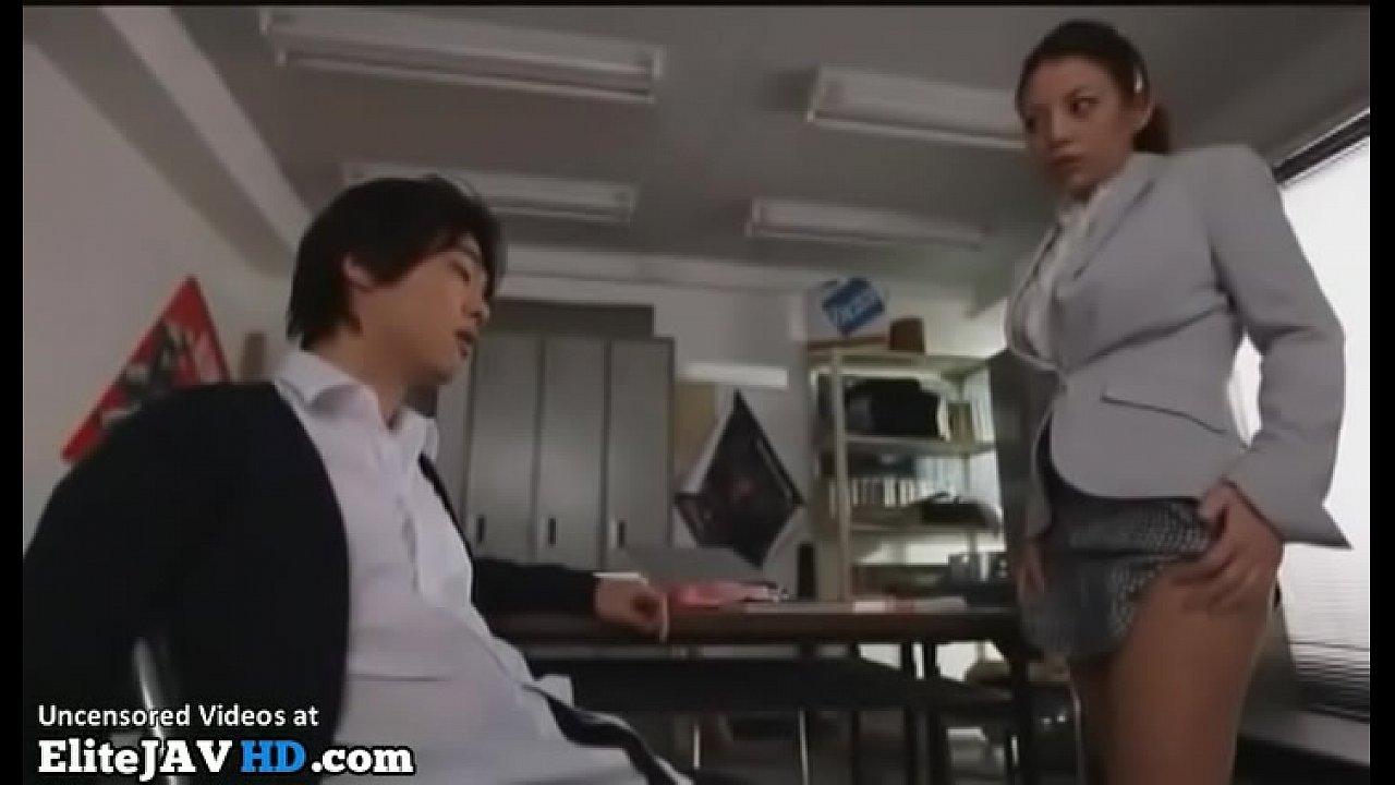 ญี่ปุ่นxxx หนุ่มนัด ครูสาวสุดX มาเย็ดหี โคตรเด็ด