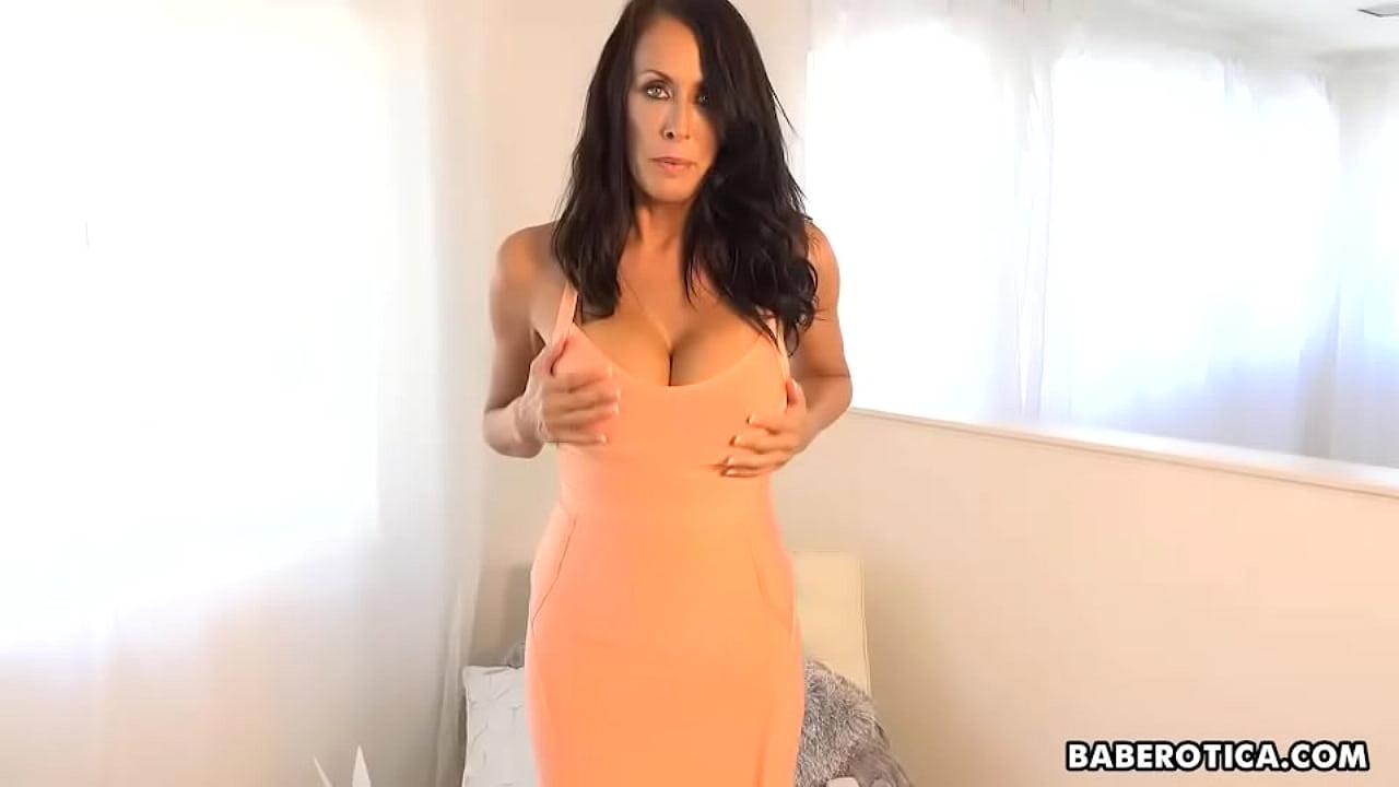 Asian Milf Solo Masturbation