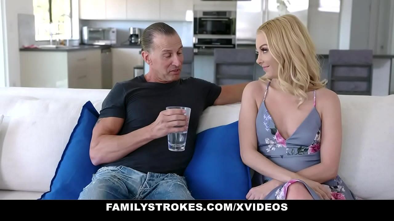 Teen Daughter Fucks Dad While Mom s.- Gianna Gem
