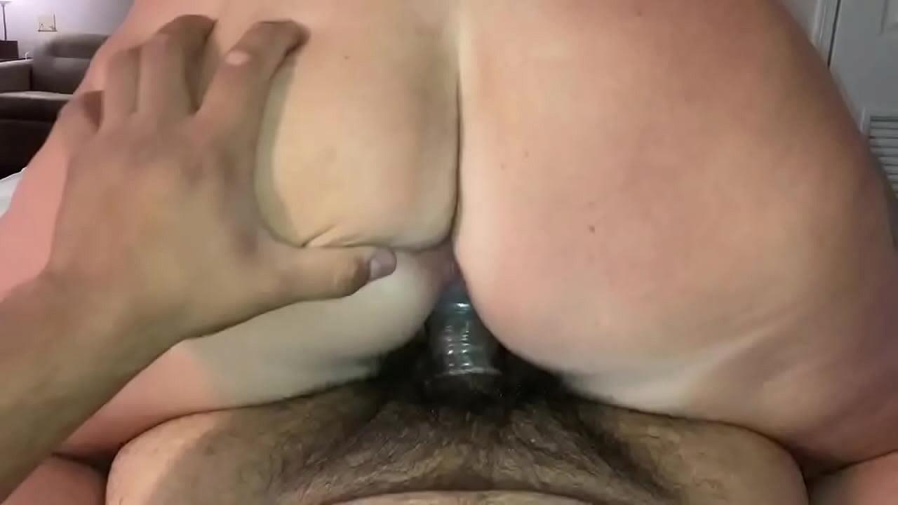 Fat Ass White Girl Amateur