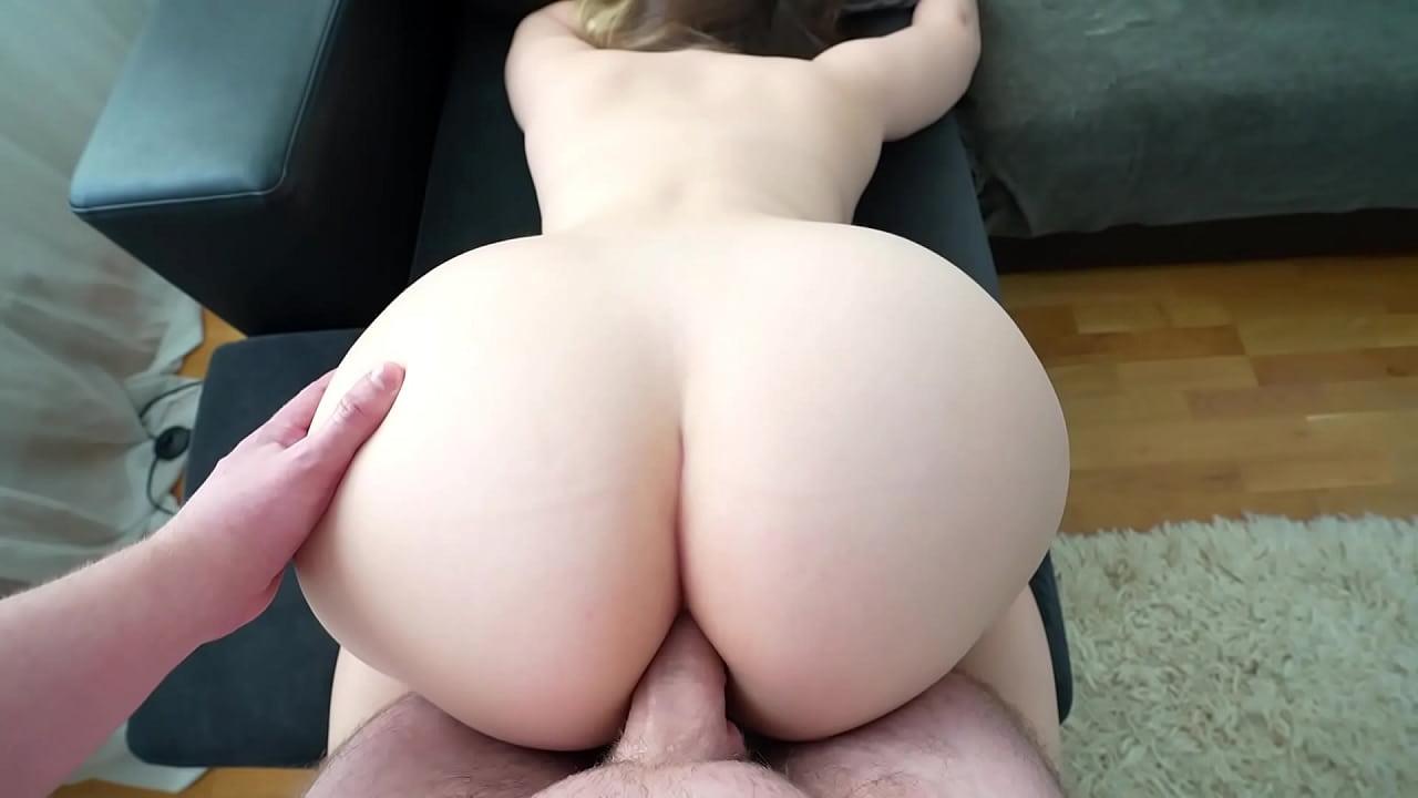 Ass anal ass