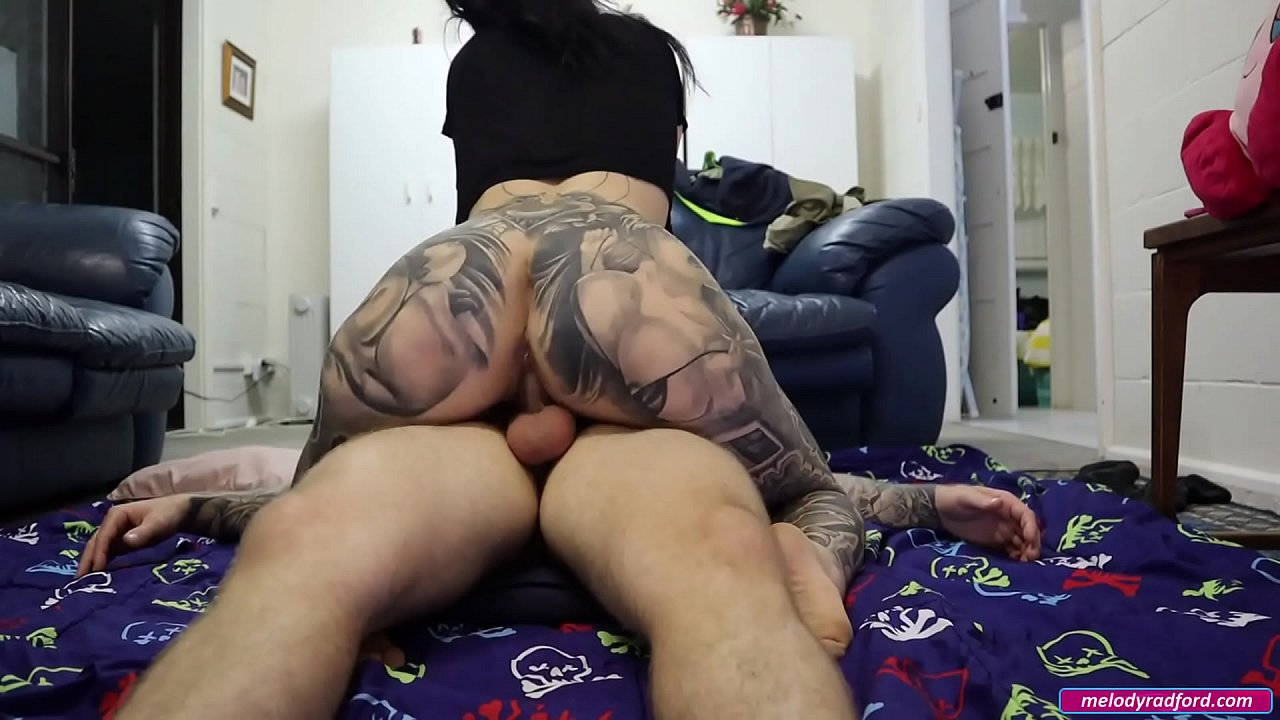 Big Ass Tits Gets Fucked