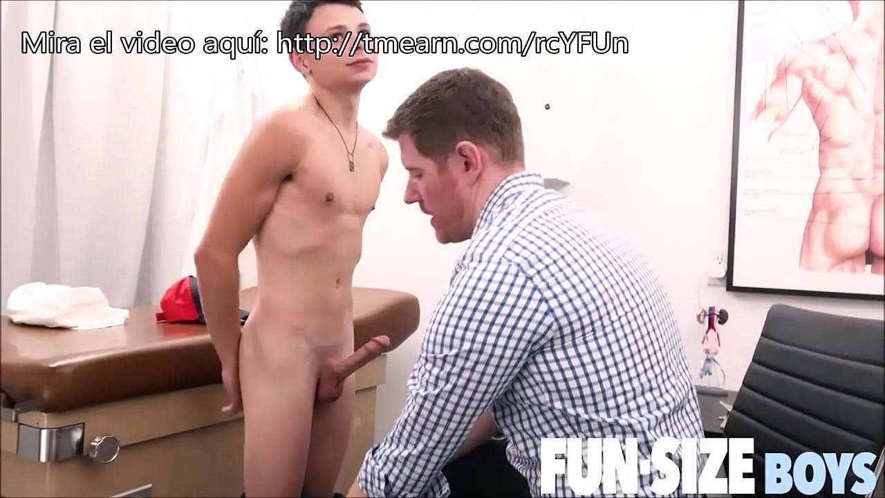 Películas gay porno de jovencitas Doctor Se Coge A Jovencito Delicioso Completo Http Tmearn Com Rcyfun Xvideos Com