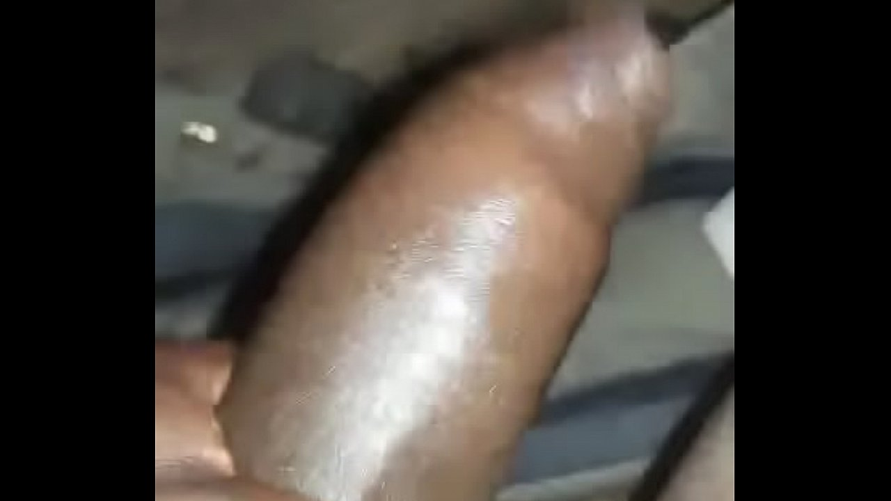 Penis black uncut Big cock