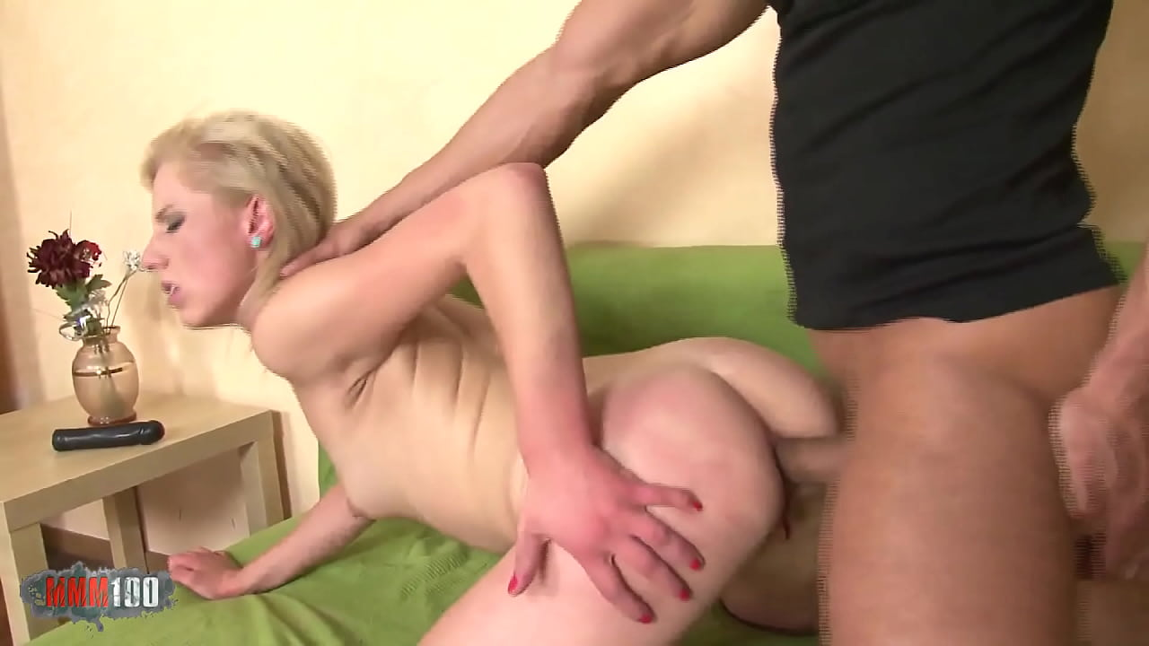 Wife Wants Big Cock Her Ass