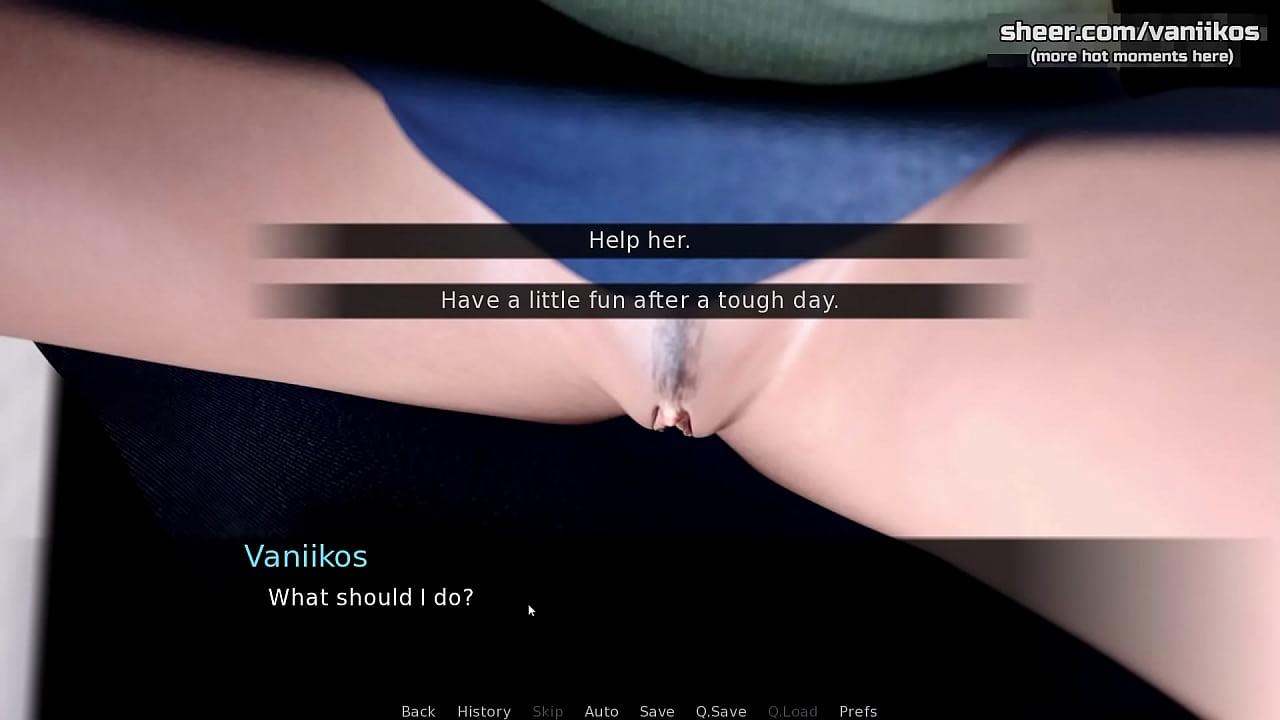 Milf Gets Fucked Hard Rough