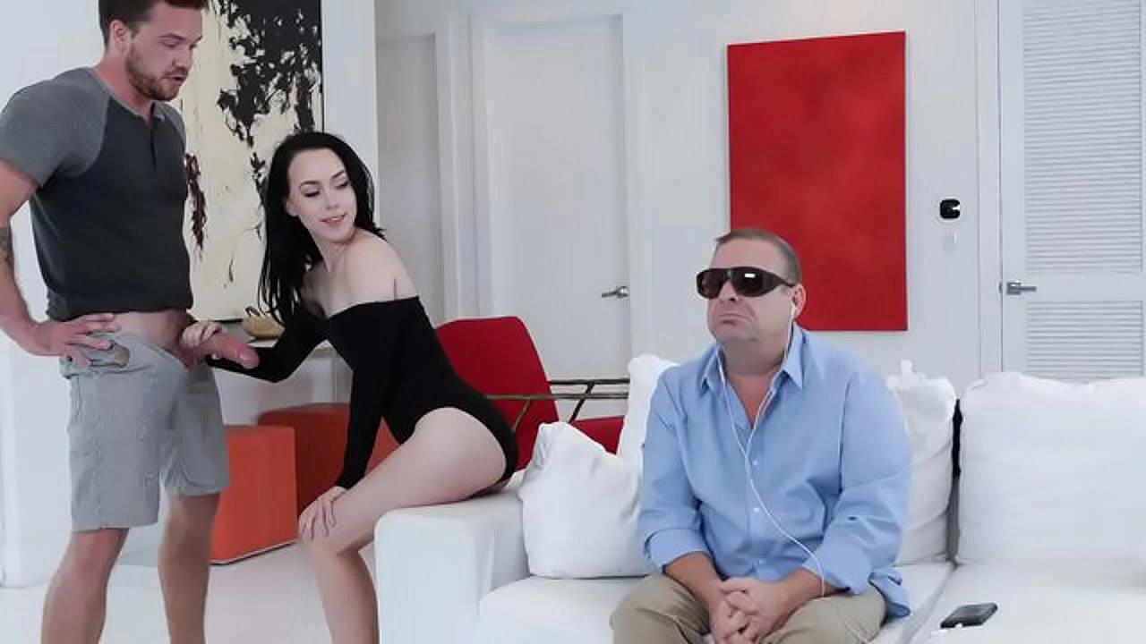 Step Dad Daughter Blowjob