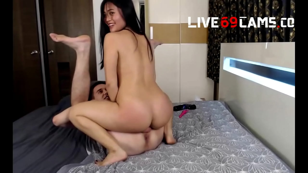 Asian Nuru Massage Anal