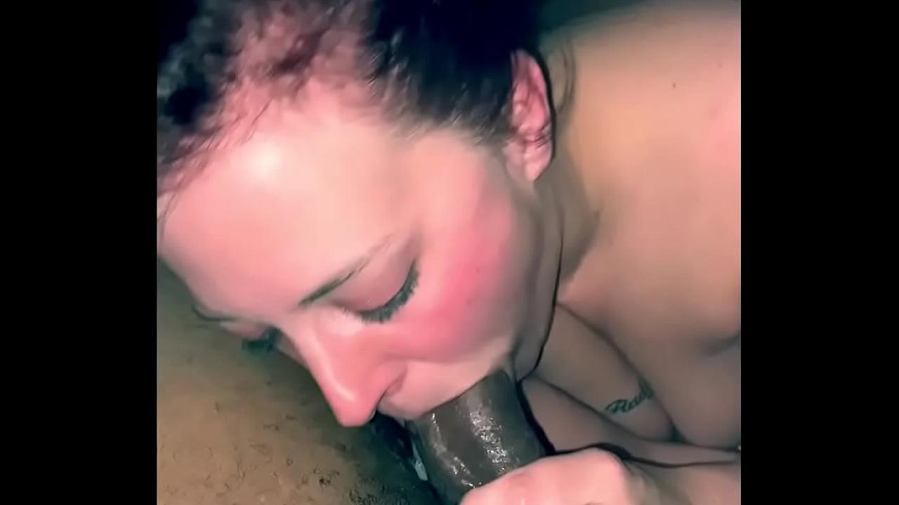 Bbc Fucking Thick White Girl
