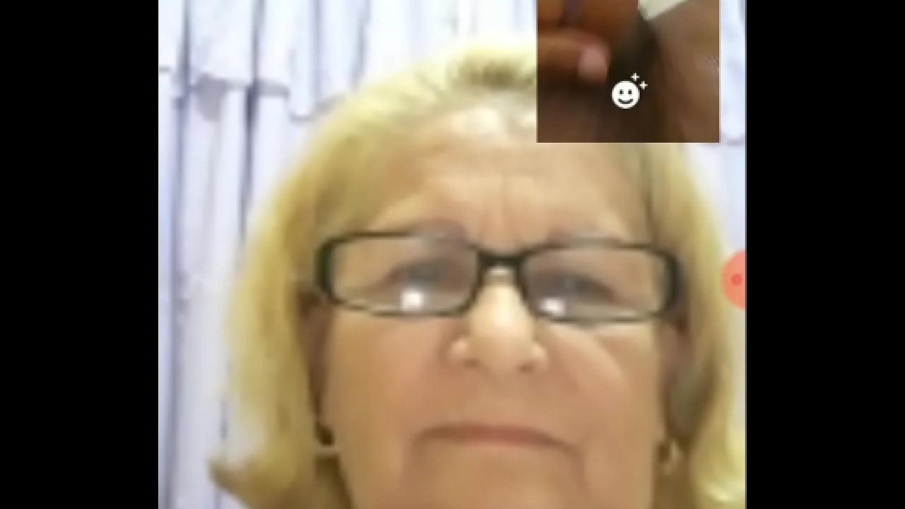 Abuelas Tetonas Porno Xvid abuela arrecha - xvideos