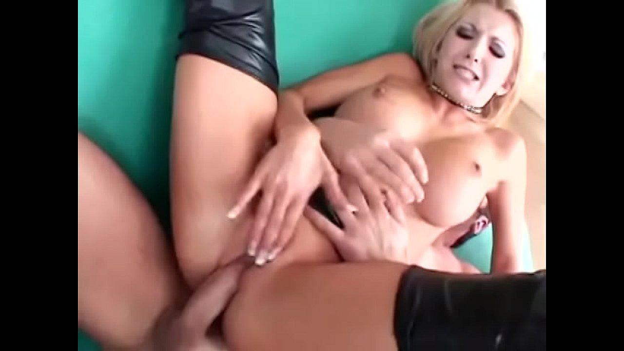 hot horny big tit blonde madchen