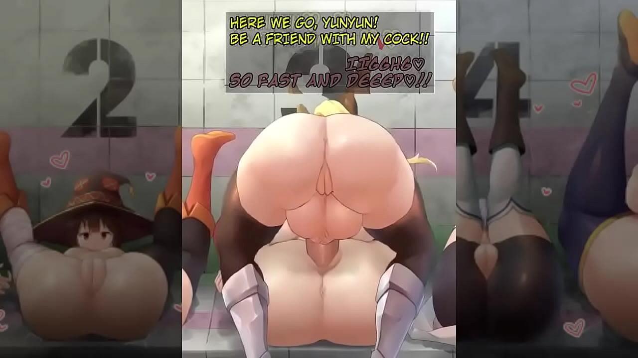 Mating Press Hentai
