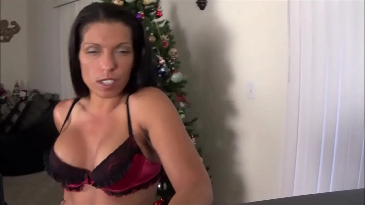 Cheating Step Mom Creampie