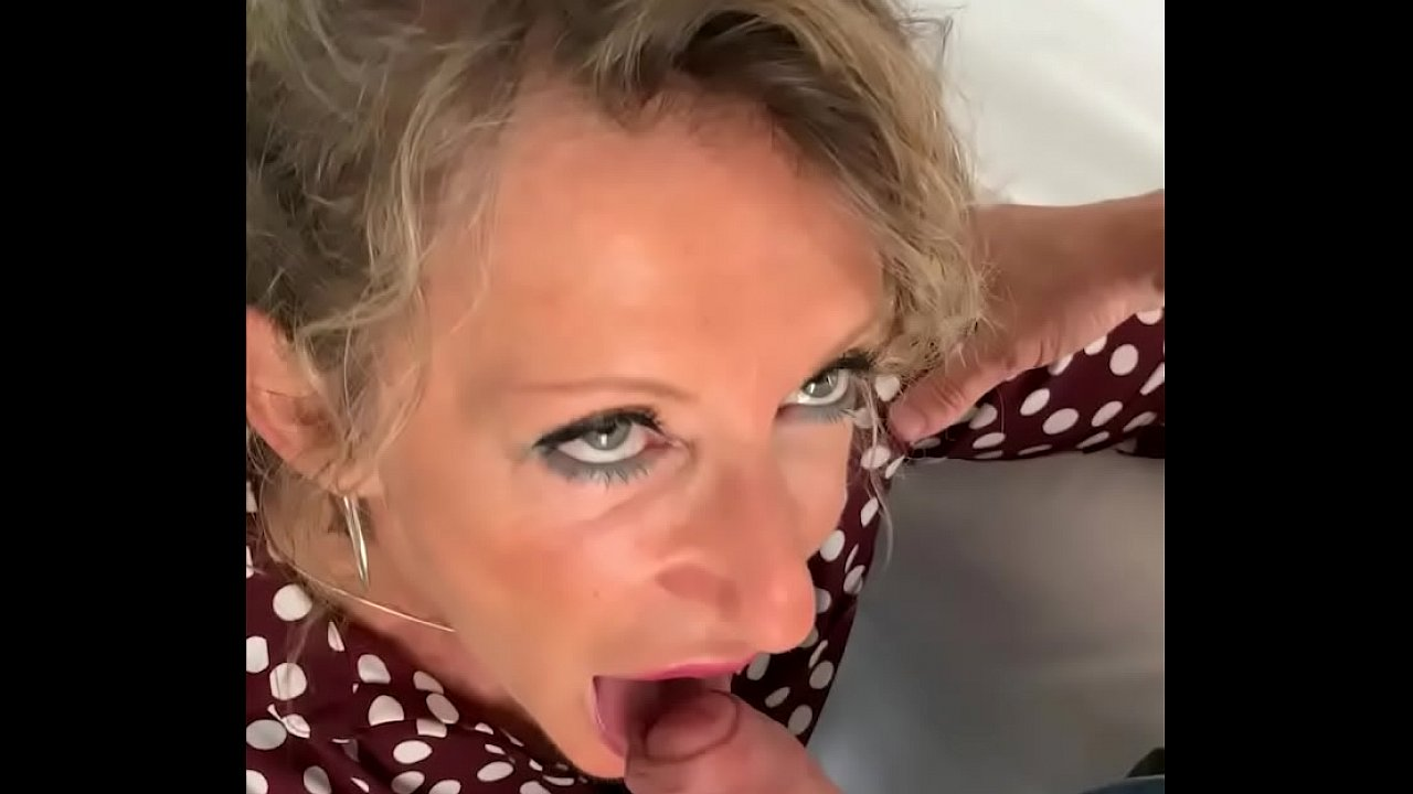 French Blond Milf Marina Beaulieu Gets Fucked By A Stranger - Mysexmobile  - 15