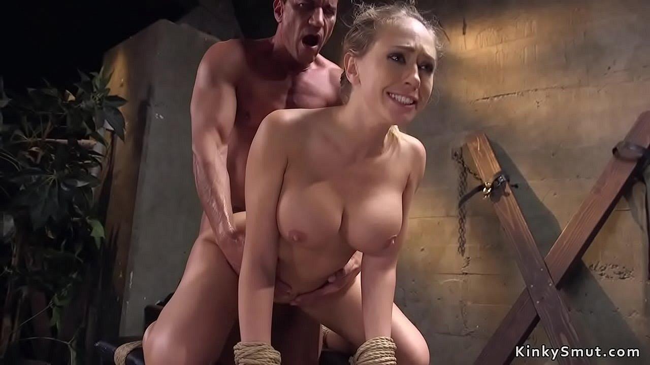 Hd Anal Big Tits Blonde