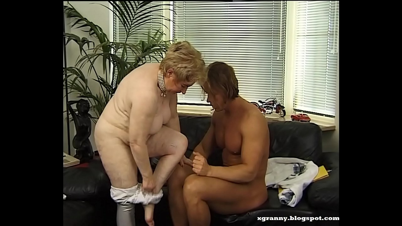 Photos granny sex Granny Nude