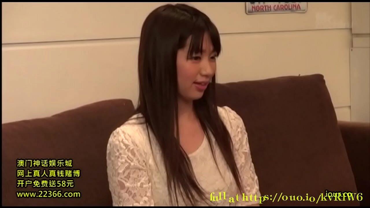 หนังxญี่ปุ่น เน็ตไอดอลสาวขาวหมวยเซ็กส์