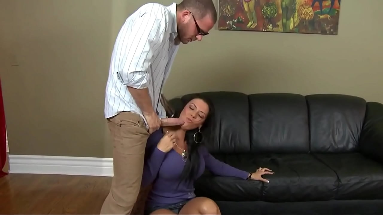 Dad Fucks Asian Step Daughter