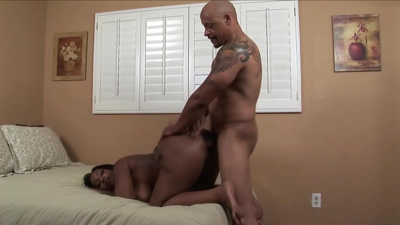 Bbc Big Booty Ebony Backshots