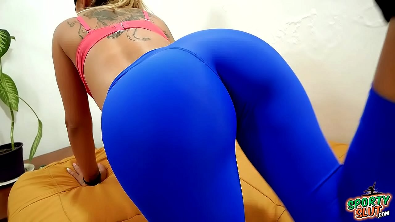 Big Ass Latina Step Mom