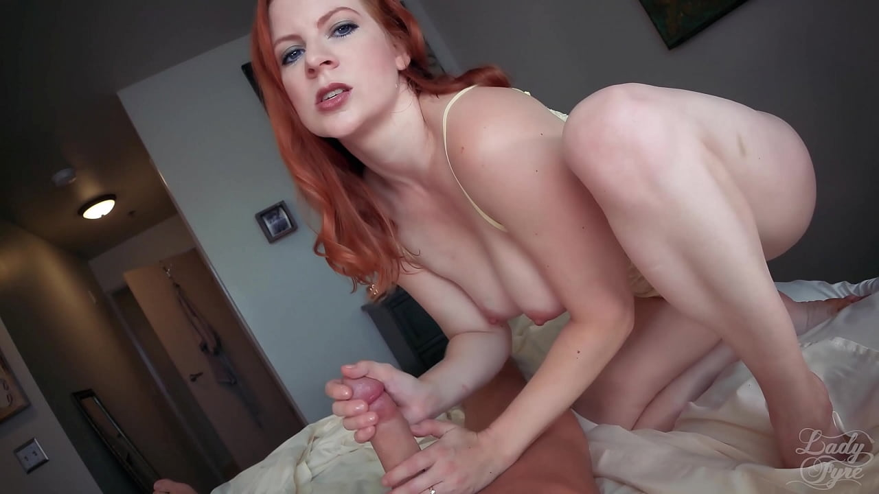 Sexy Step Mom Gets Fucked Son