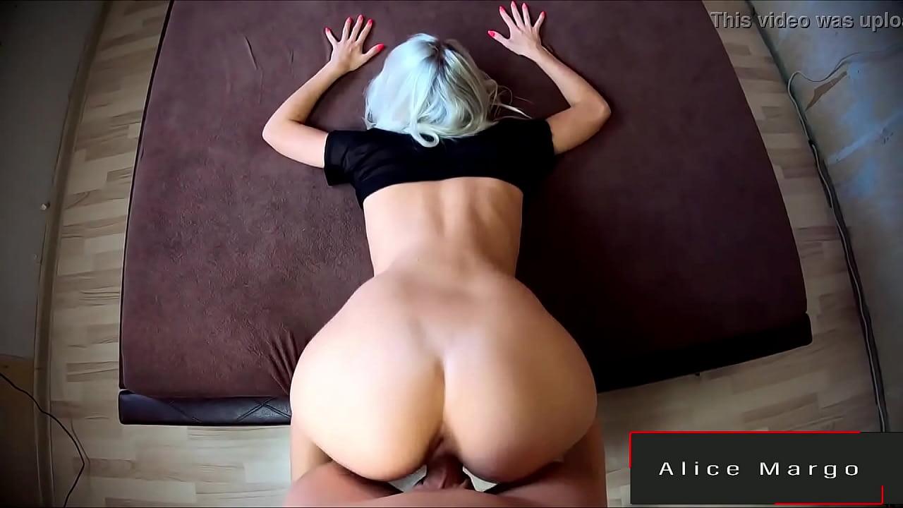 Big Ass Big Cock Pov