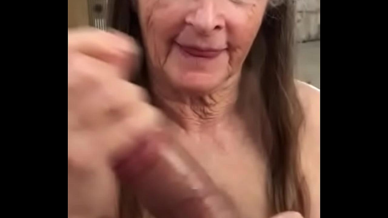 Abue Porno Xnxx la mejor abuela - xvideos