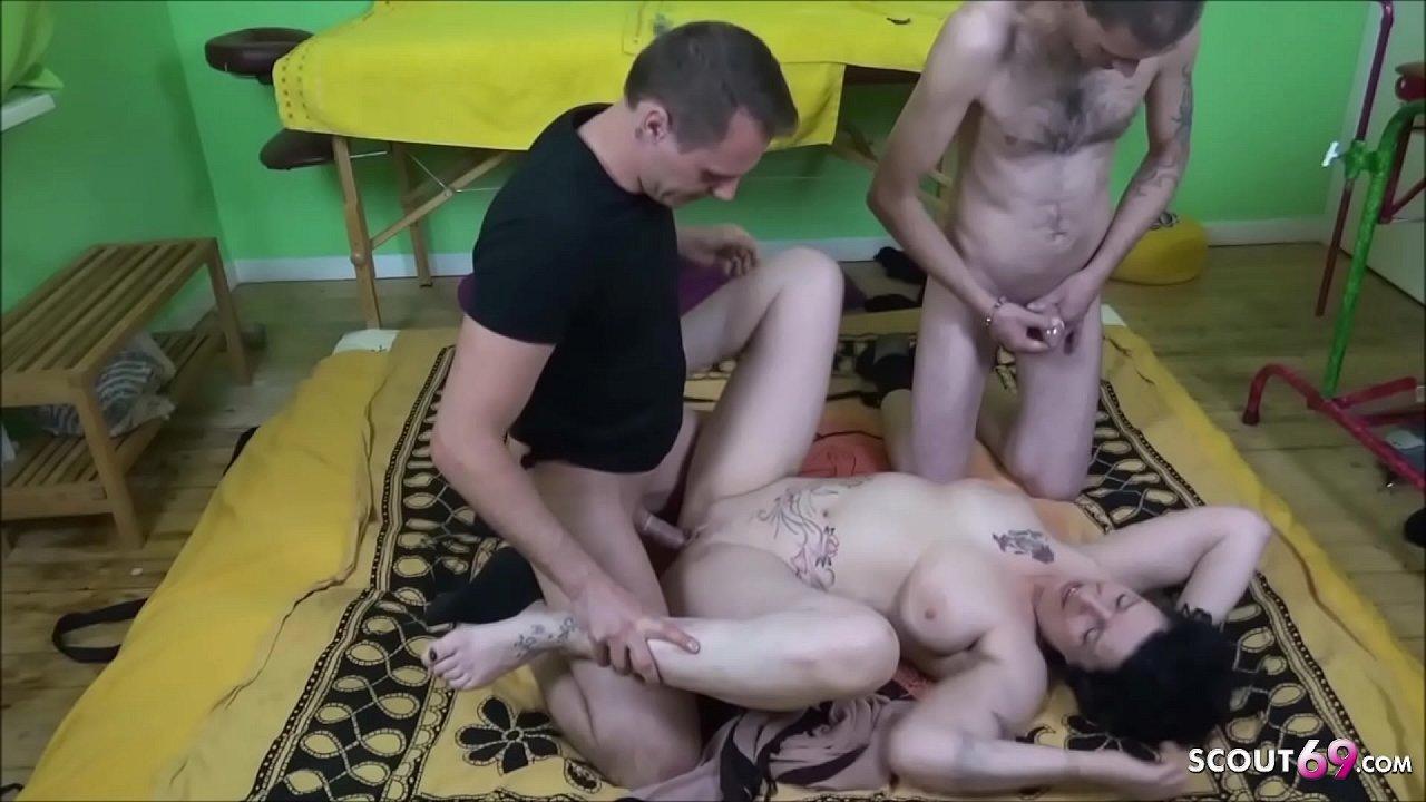 Amateur Ehefrau Bbc Cuckhold