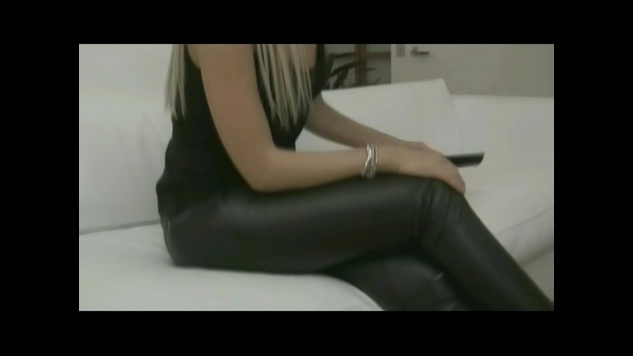 Mädchen gefickt Tight Leggings