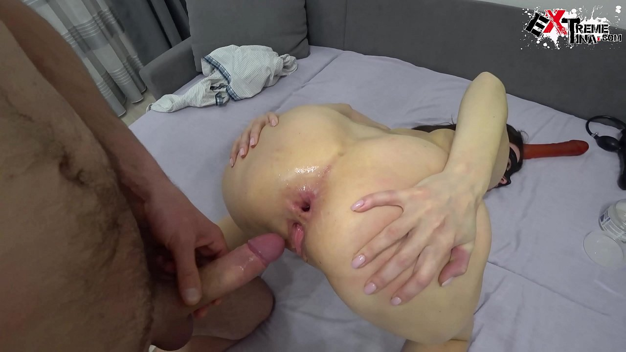 Petite Girl Double Penetration