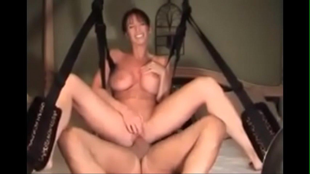 Huge Tits Milf Pov Fuck