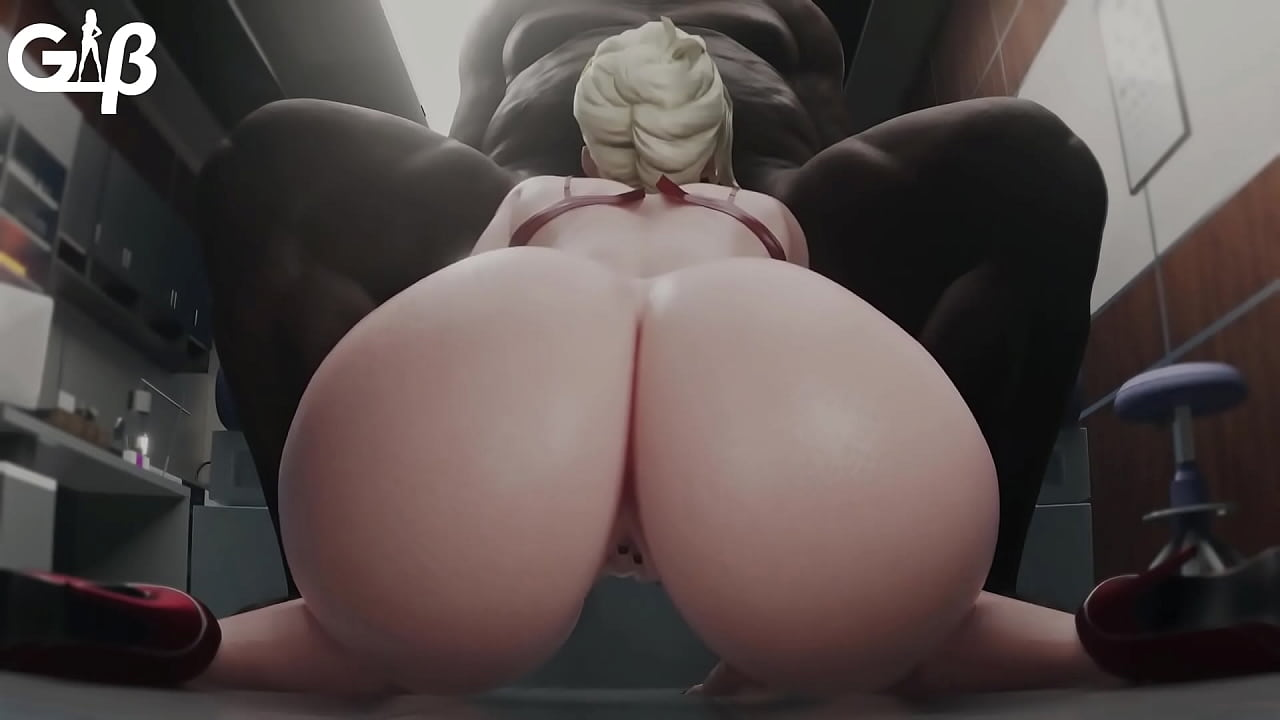 Squirting While Toying My Ass