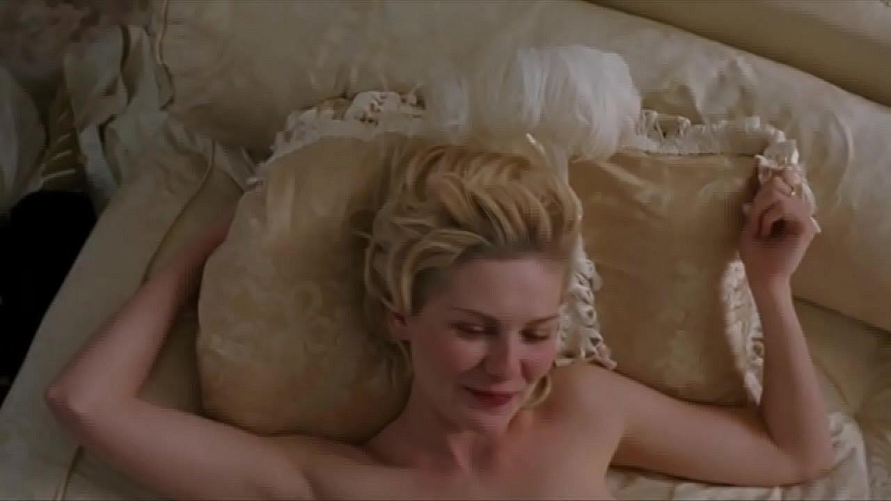 Marie antoinette porno Kirsten Dunst Naked And Having Sex Marie Antoinette 2006 Xvideos Com