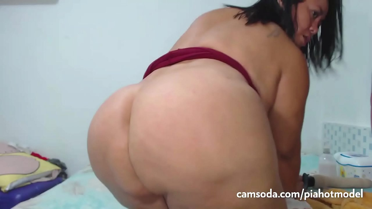 Big Ass Girlfriend Latina