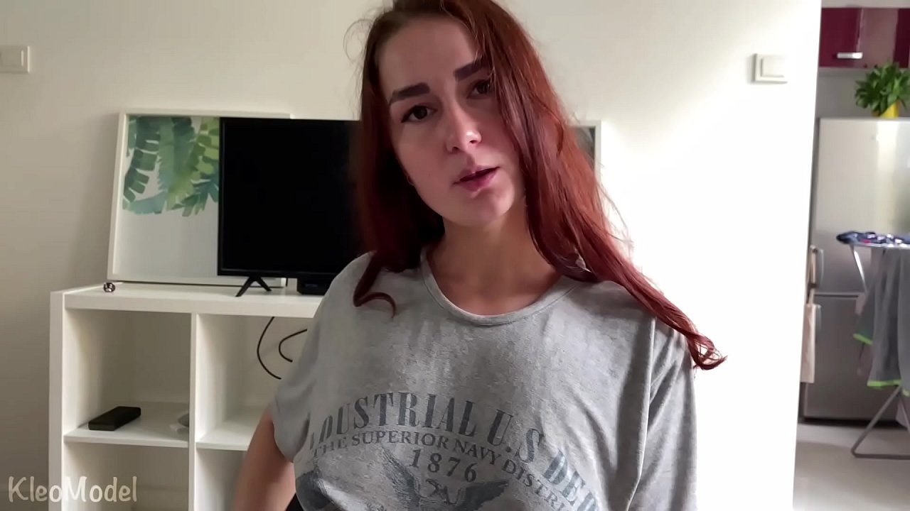 Step Sister Wants Suck My Dick