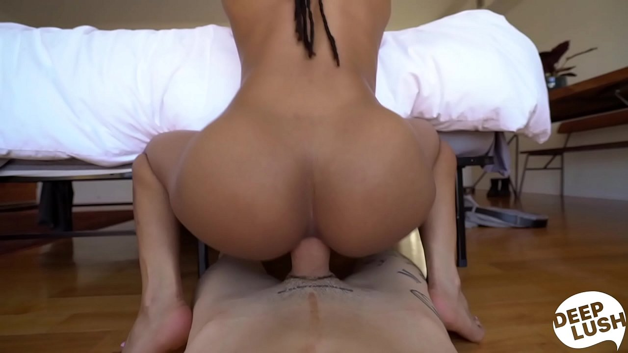Fast Rough Reverse Cowgirl