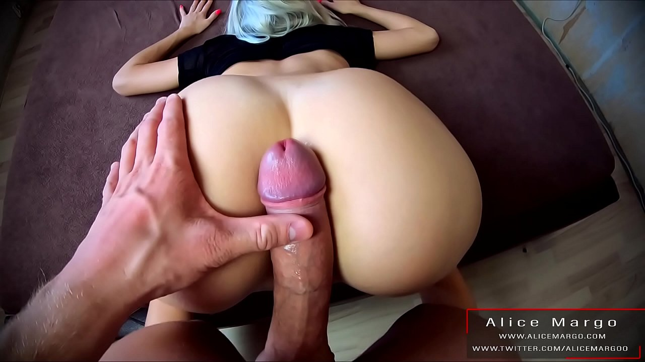 Amateur Big Dick Doggystyle