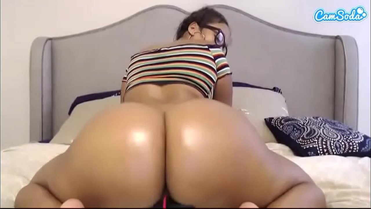 Big Ass Booty Riding Pov